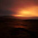 MISTY SUNSET by leonie7
