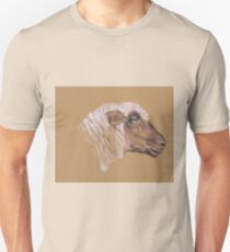 The Surly Sheep Unisex T-Shirt