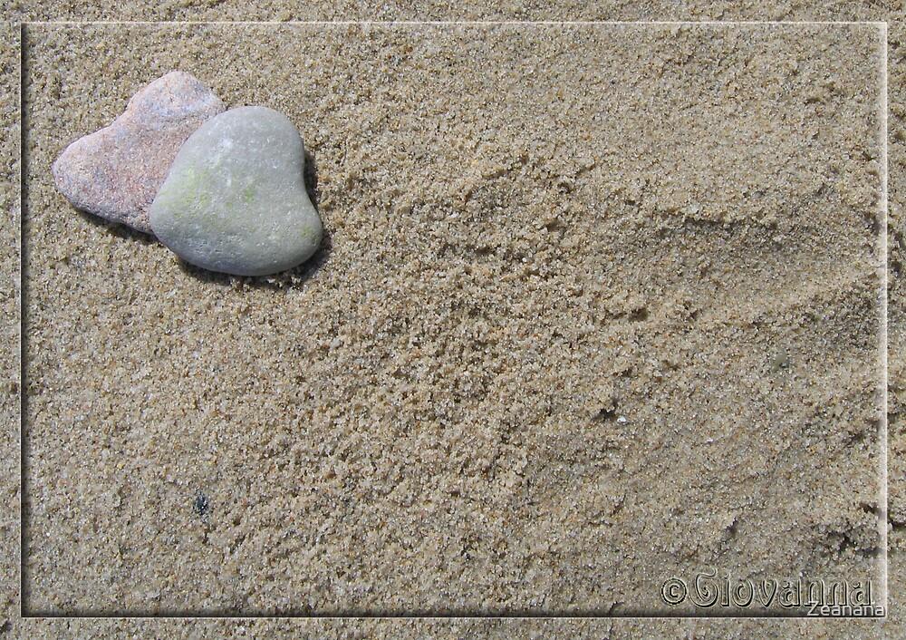 Valentine Sweethearts by Zeanana