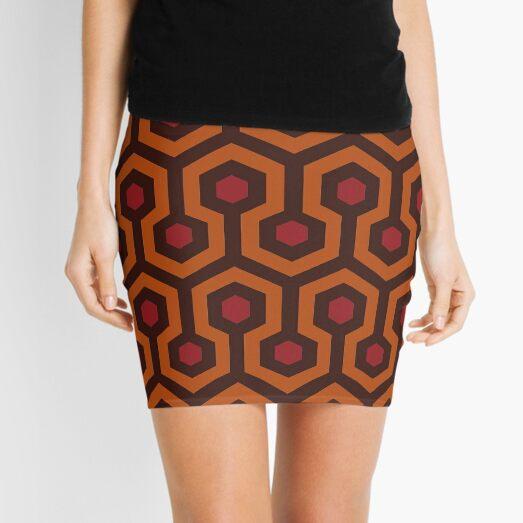 ROOM 237 Mini Skirt