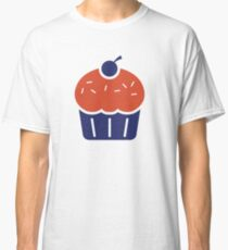 Kevin Durant Cupcake Classic T-Shirt