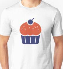 Kevin Durant Cupcake Unisex T-Shirt