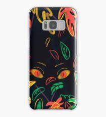 Flor Samsung Galaxy Case/Skin
