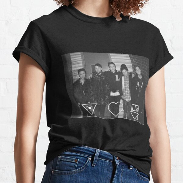Die Nachbarschaft Classic T-Shirt