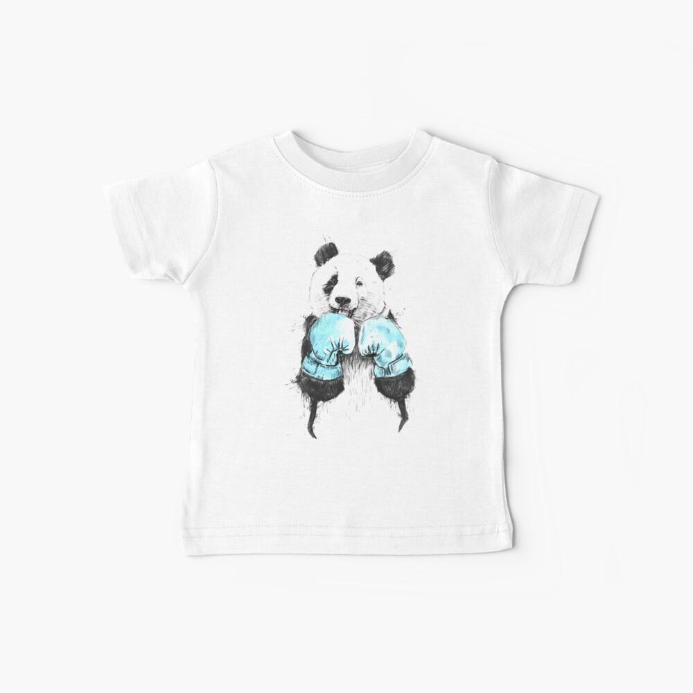 der Gewinner Baby T-Shirt