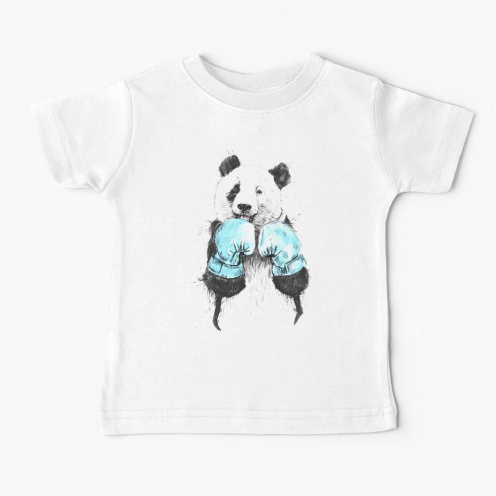 the winner Baby T-Shirt