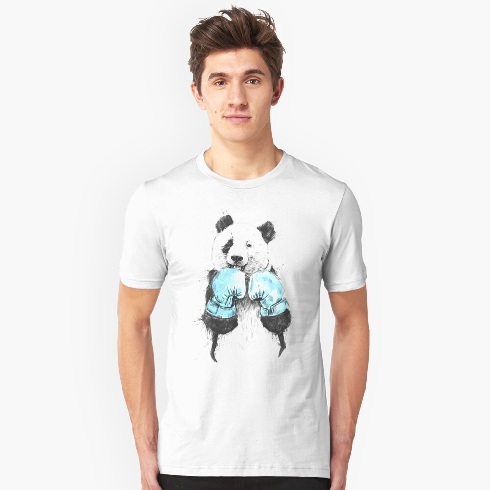 der Gewinner Slim Fit T-Shirt