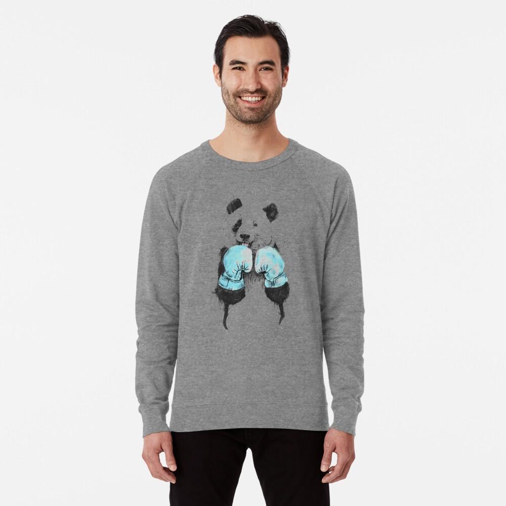 der Gewinner Leichter Pullover