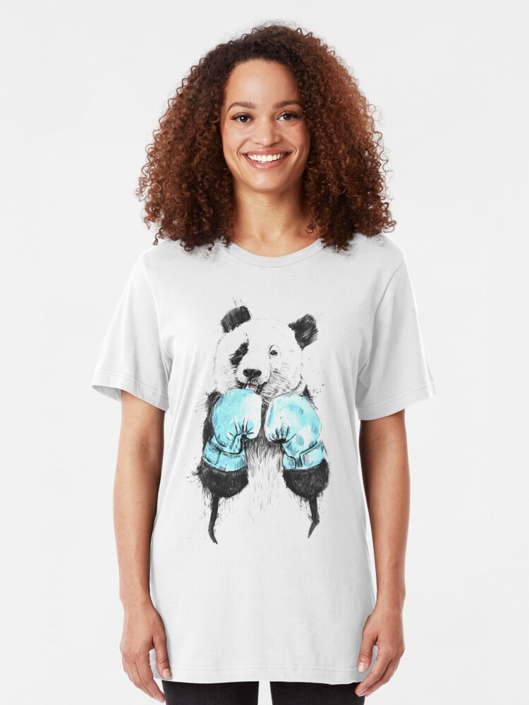 Alternative Ansicht von der Gewinner Slim Fit T-Shirt