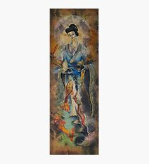 Kuan Yin  Photographic Print