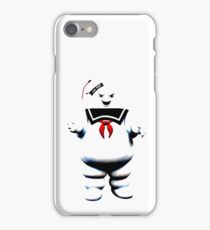 Stay Puft - Fade to Pale iPhone Case/Skin