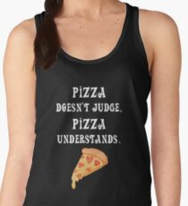 Understanding Pizza T-Shirt