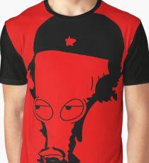 Roger Che Guevara Graphic T-Shirt