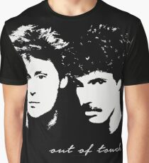 Out Of Touch Graphic T-Shirt