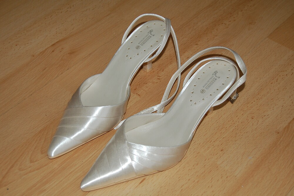 Wedding Shoes by duncan
