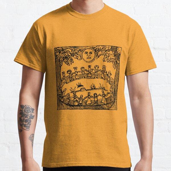 Springtime! Classic T-Shirt