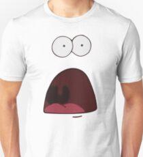 Patrick The Star Unisex T-Shirt