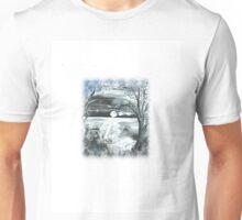 moon dream Unisex T-Shirt