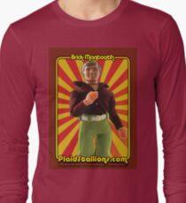 PlaidStallions Brick Mantooth Doll T-Shirt