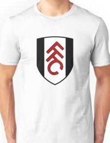 FULHAM FC Unisex T-Shirt
