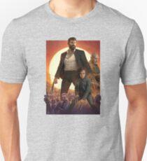 Logan Movie Unisex T-Shirt
