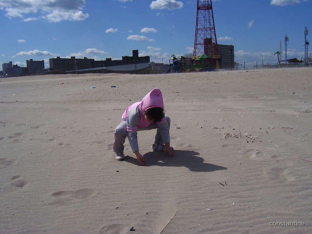 beach 2 by constantine