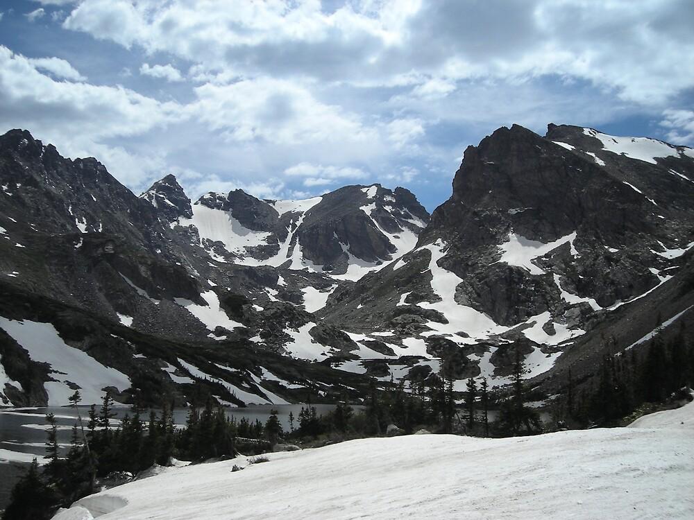 Rocky Mountain high by rmay2