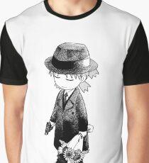 Yotsuba 2 Graphic T-Shirt