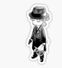 Yotsuba 2 Sticker