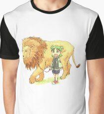 Yotsuba 3 Graphic T-Shirt