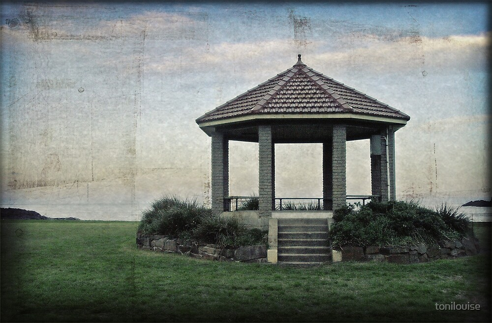The Rotunda by tonilouise