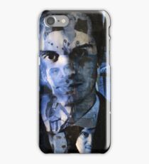 Moriarty Collage iPhone Case/Skin