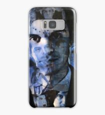 Moriarty Collage Samsung Galaxy Case/Skin