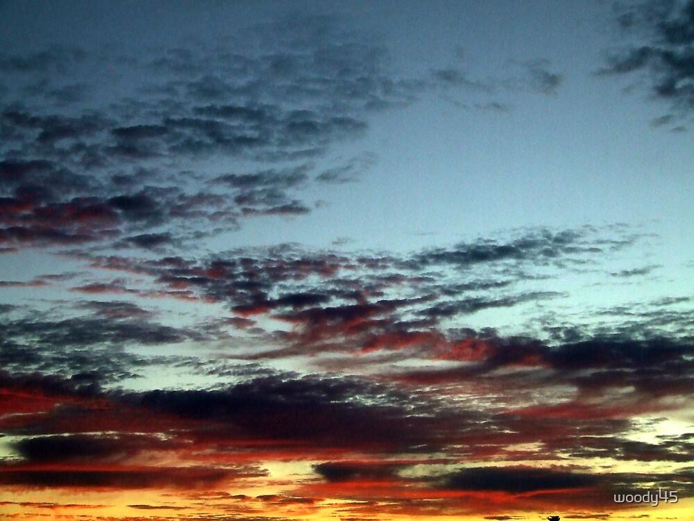Sunrise Gold Coast 2 by woody45