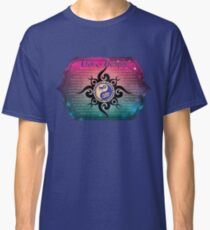 East West Astrology Aries-Dragon Classic T-Shirt