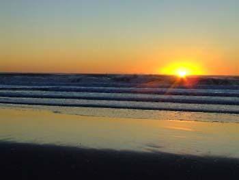 Sunrise Gold Coast 5 by woody45