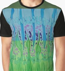 Matrix Graphic T-Shirt