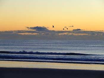 Sunrise Gold Coast 10 by woody45