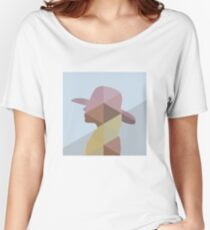 Lady Gaga, Joanne Women's Relaxed Fit T-Shirt