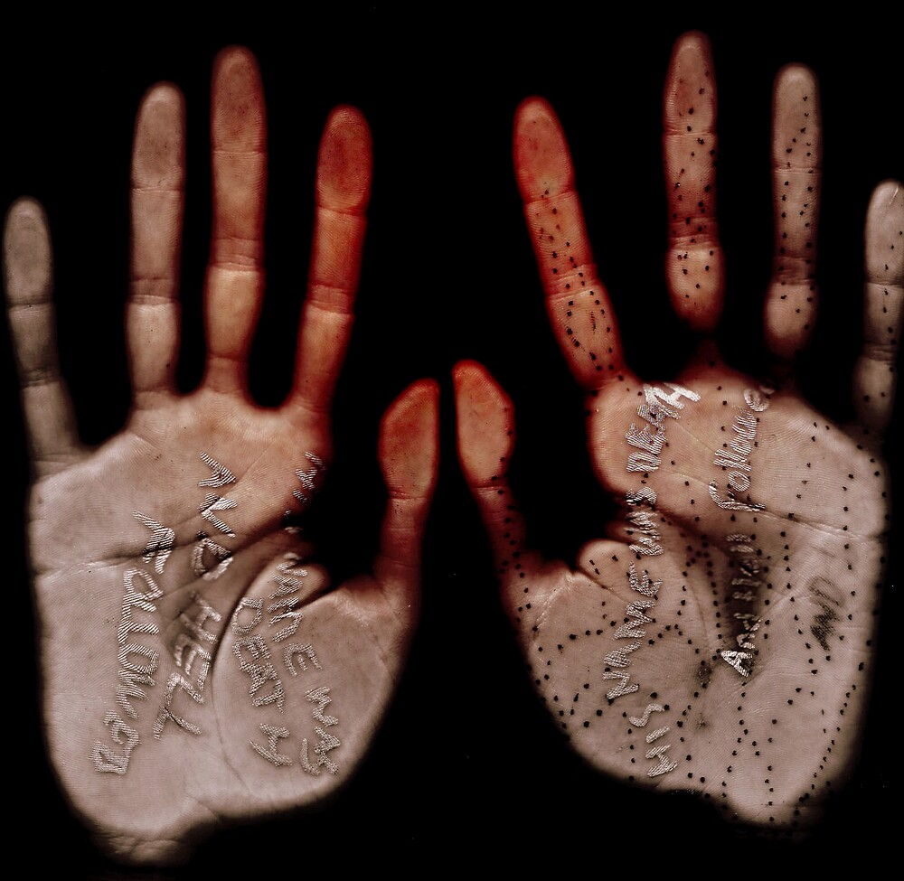 hands 2 by lauren lederman
