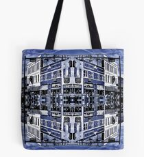 Blues City Tote Bag