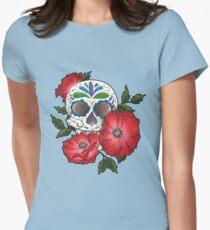 Calavera Anemone T-Shirt