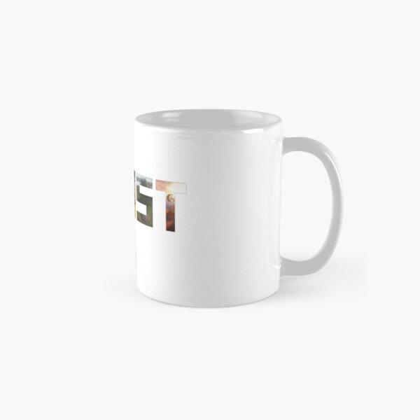 Rust Game Logo Classic Mug
