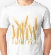Ears of wheat T-Shirt