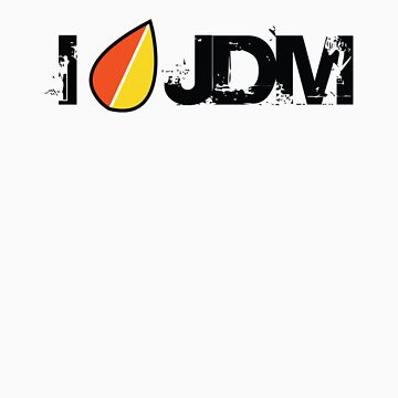 I love JDM ver.1 by salship