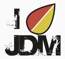 I love JDM ver.2
