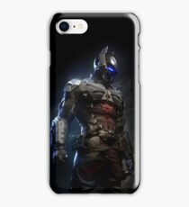 Arkham Knight iPhone Case/Skin