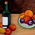 Looking for cezanne I by Madalena Lobao-Tello