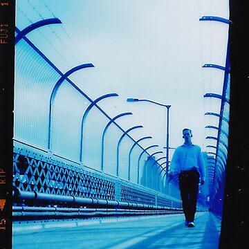 Bridge of Asylum by TomDawson