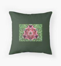 elemental design Throw Pillow
